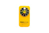 Holga Samsung Galaxy S4 Lens Filter and Case - Yellow