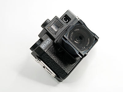 Holga Soft Surround Filter Set SSFS-120/135 for Film