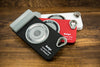 The Holga 3D Lens Kit is available for iPhone 4/4S & 5/5S in 3 colors