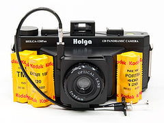 The Ansel Adams Kit