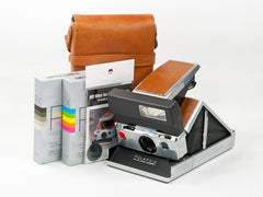 Polaroid SX-70 Ultimate Kit