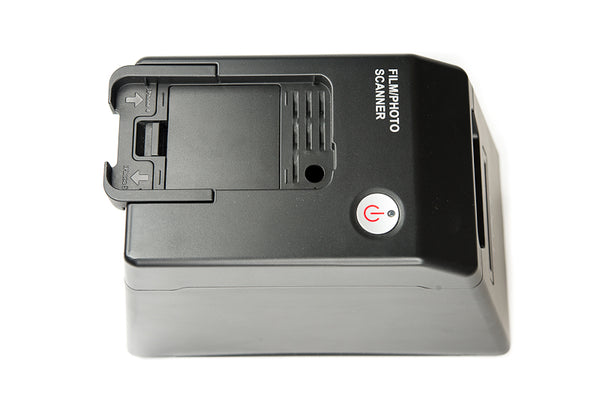 HolgaDirect iPhone Film and Print Scanner Overhead