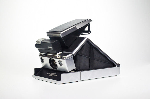 The very sexy SLR670m!