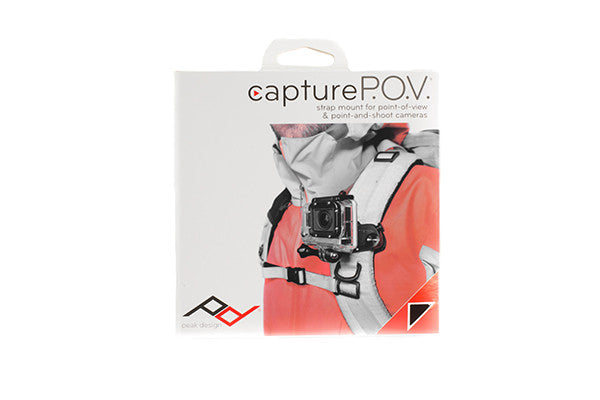 Capture POV Kit box