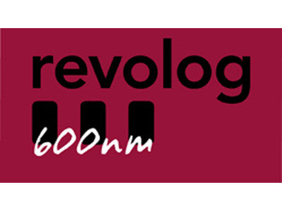 Revolog 600nm Film Label
