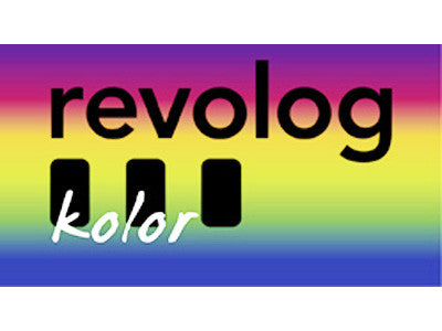 Revolog Kolor Film Label