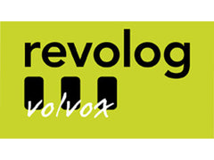 Revolog Volvox Film Label