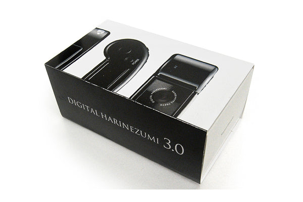 SuperHeadz Digital Harinezumi 3 - Black Box