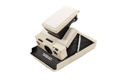 Polaroid SX-70 Model Two Instant Camera