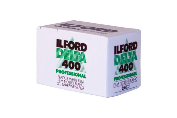 Ilford DP400 35mm