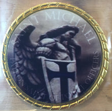 Load image into Gallery viewer, Heat Sublimation Challenge Coin