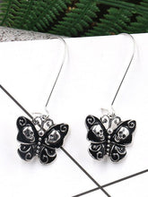 Load image into Gallery viewer, Butterfly Shaped Animal Earrings Accessories