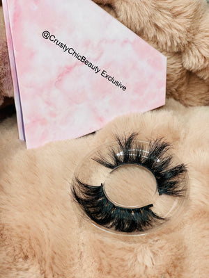 Kween Chic 25 MM Lash