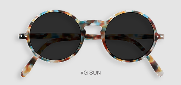 Izipizi Sunglasses Collection #G