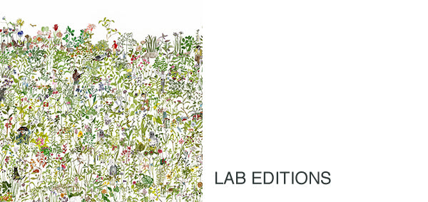 NLXL Lab Editions Wallpaper Collection