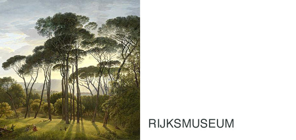 NLXL Rijksmuseum Wallpaper Collection