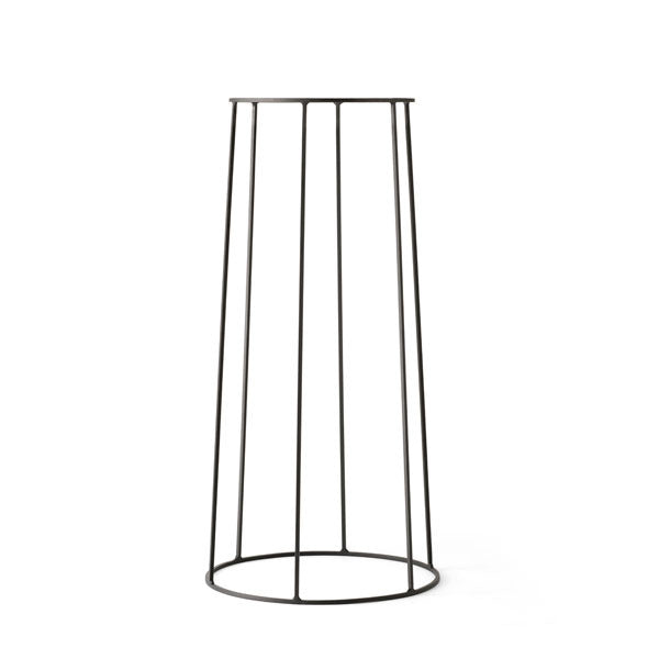 Wire Base Black by Norm Architects for Menu - Vertigo Home