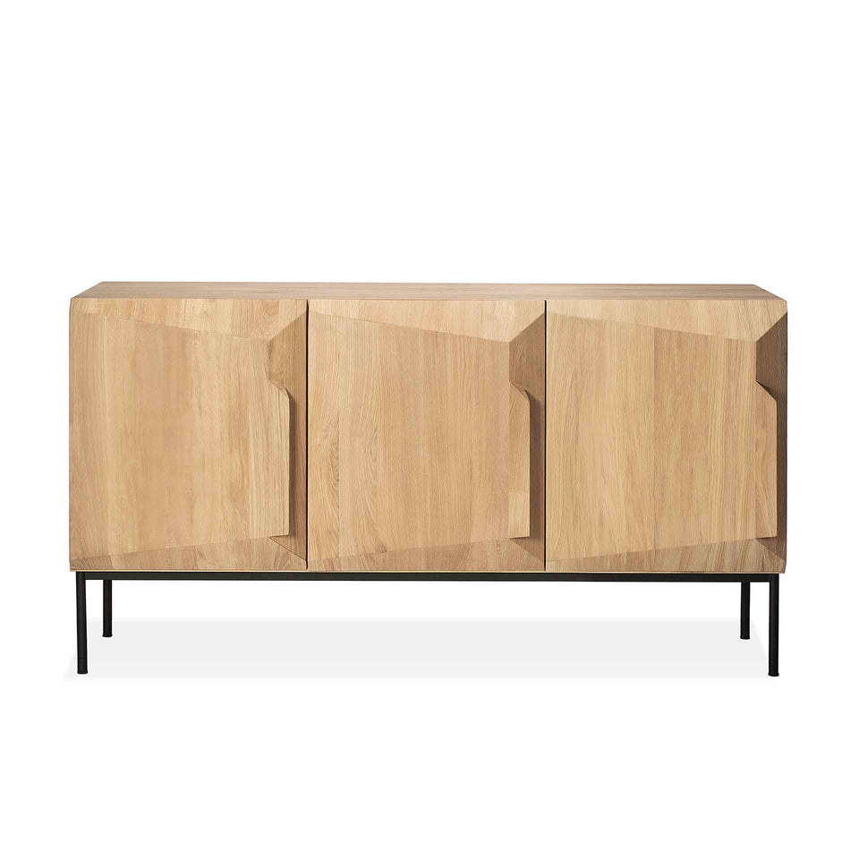 Oak Stairs Sideboard by Ethnicraft