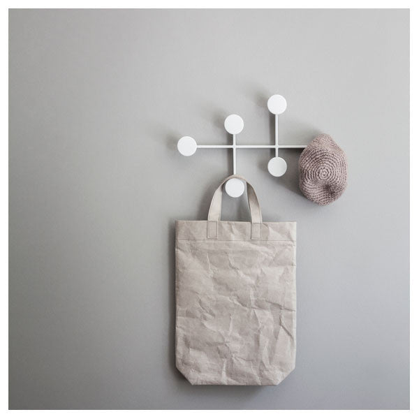 Afteroom Coat Hanger White by Afteroom for Menu - Vertigo Home