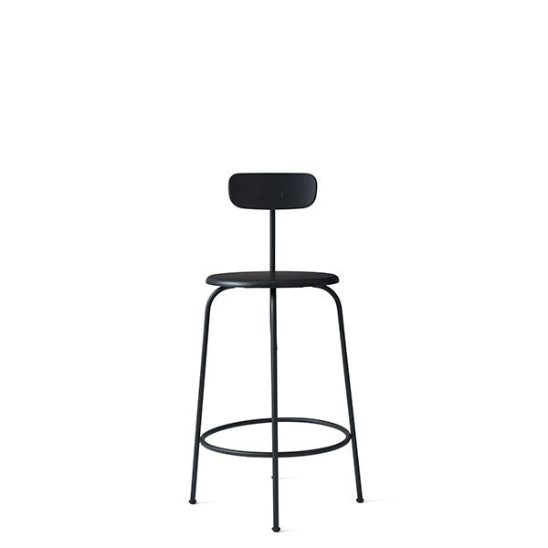 Afteroom Counter Chair Black by Afteroom for Menu