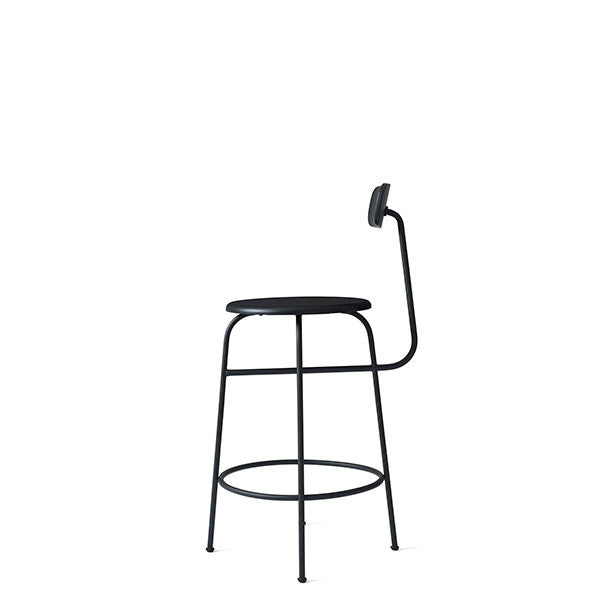 Afteroom Counter Stool Black by Afteroom for Menu