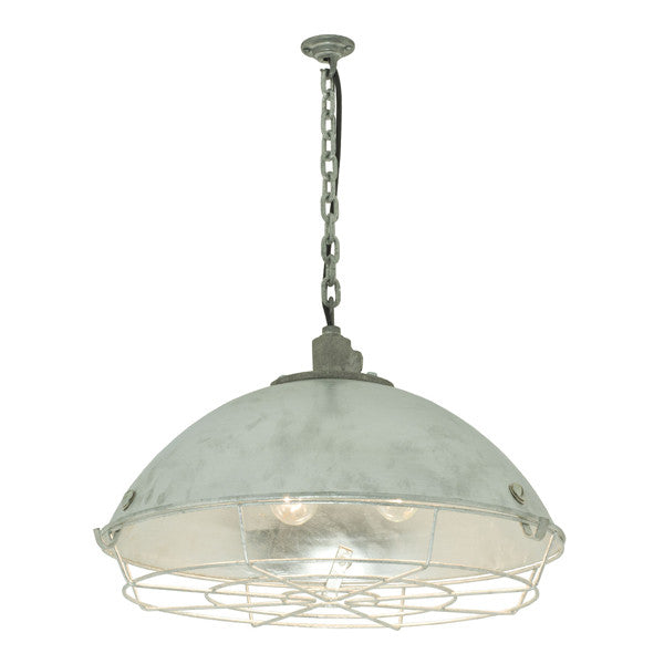 Cargo Cluster Light Pendant by Original BTC / Davey Lighting - Vertigo Home