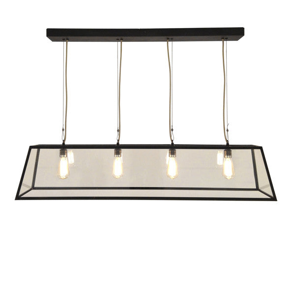 Diner 125 Light Pendant by Original BTC / Davey Lighting - Vertigo Home