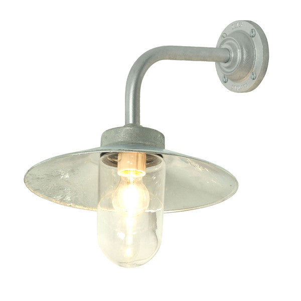 Exterior Right Angle Bracket Light by Original BTC / Davey Lighting - Vertigo Home