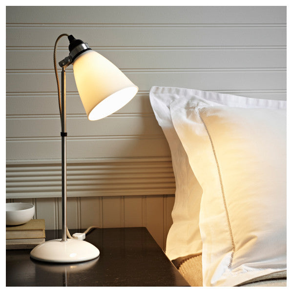 Hector Medium Dome Table Light by Original BTC - Vertigo Home