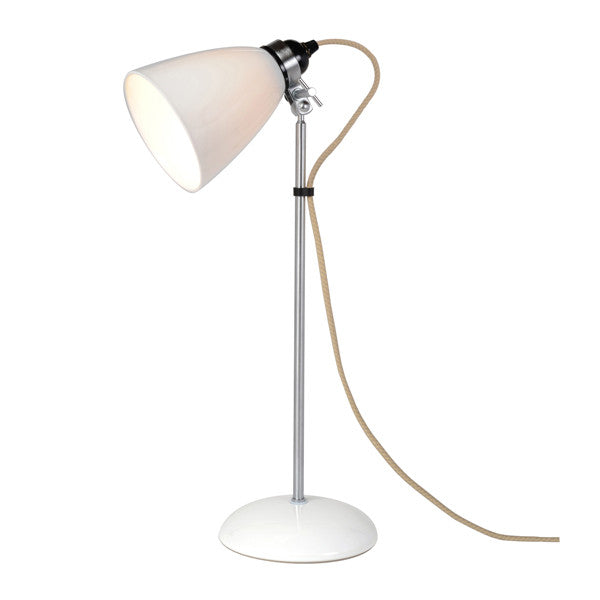 Hector Medium Dome Table Light by Original BTC at www.vertigohome.us