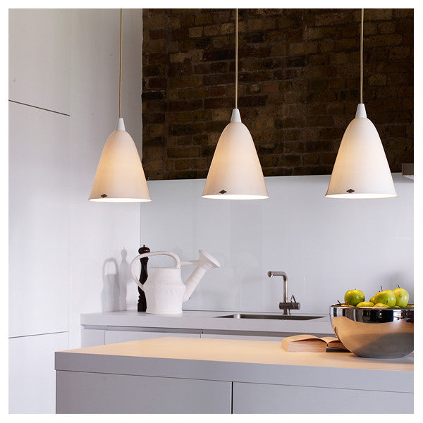 Hector Size 4 Pendant Light by Original BTC - Vertigo Home
