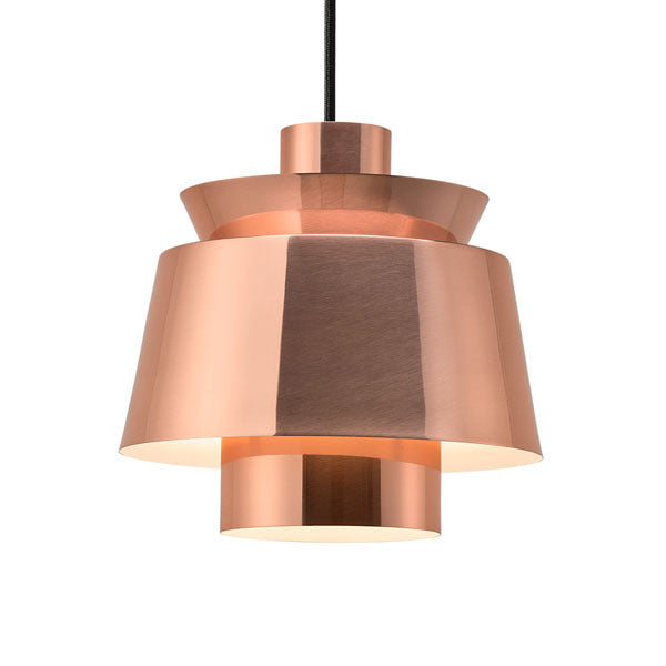 JU1 Utzon Tivoli Pendant Copper by Jørn Utzon from AndTradition - Vertigo Home
