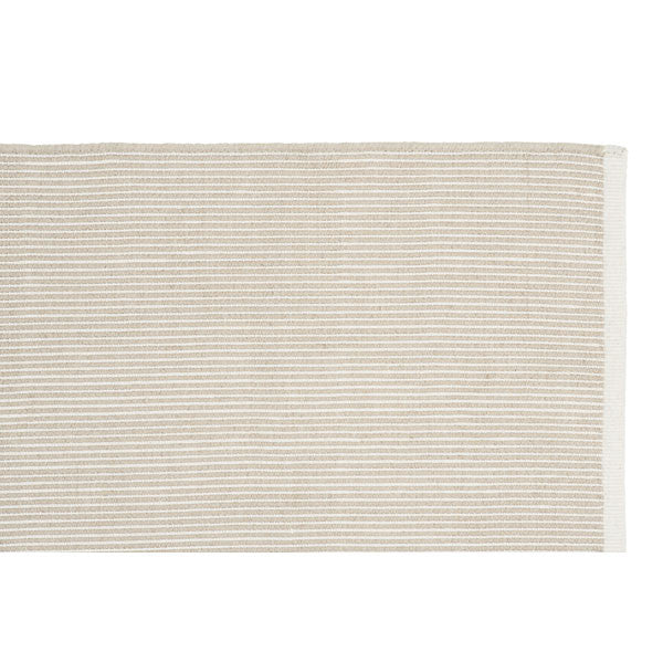 Natural & Natural Rope Weave Rug by Armadillo&Co - Vertigo Home