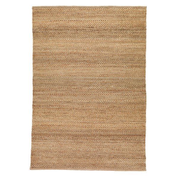 Natural & Ivory Serengeti Weave Rug by Armadillo&Co - Vertigo Home
