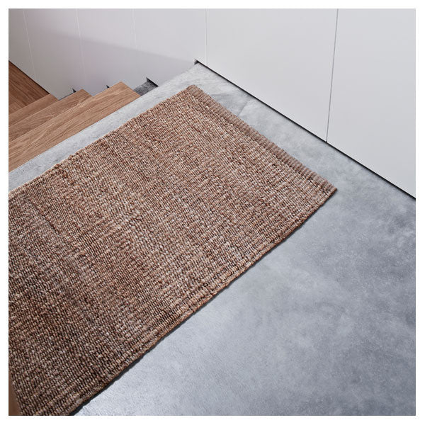 Natural Nest Weave Entrance Mat by Armadillo&Co - Vertigo Home