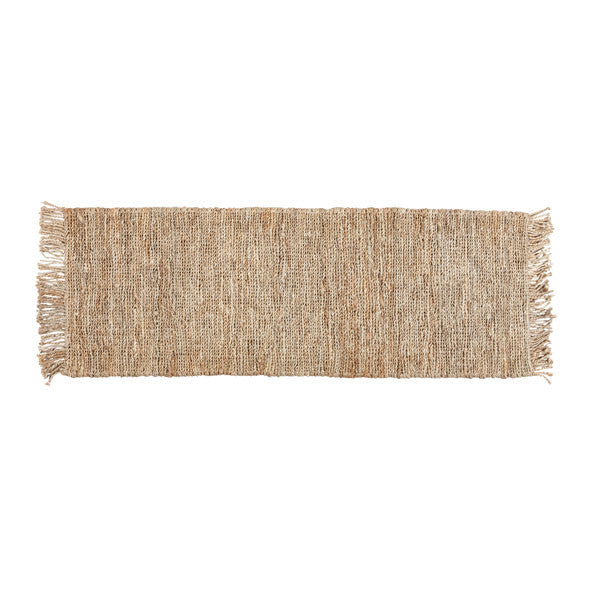 Natural Sahara Weave Entrance Mat by Armadillo&Co - Vertigo Home