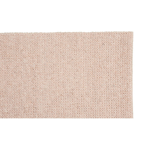 Fairyfloss Sierra Weave Rug by Armadillo&Co - Vertigo Home