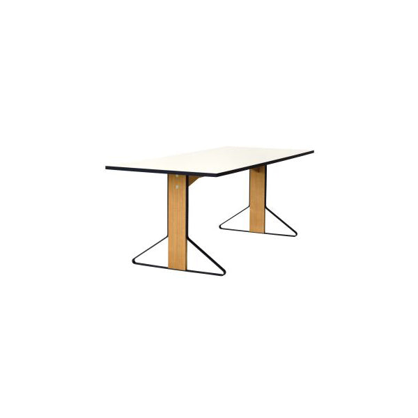 Kaari Table Rectangular REB 001 by Ronan & Erwan Bouroullec for Artek