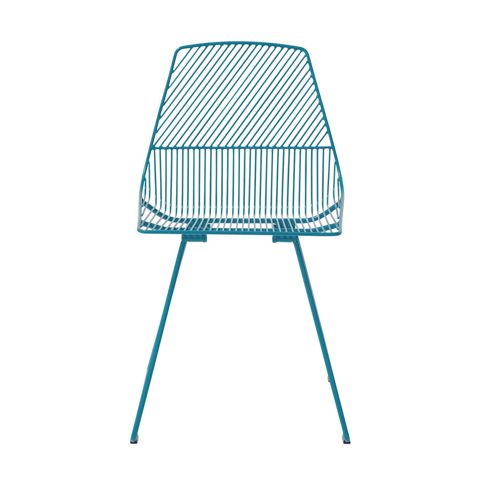 Ethel Side / Dining Chair by Bend Goods