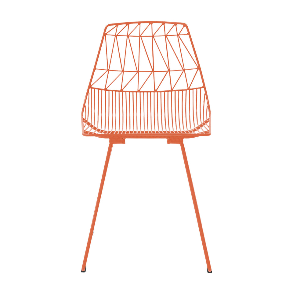 Lucy Side / Dining Chair by Bend Goods