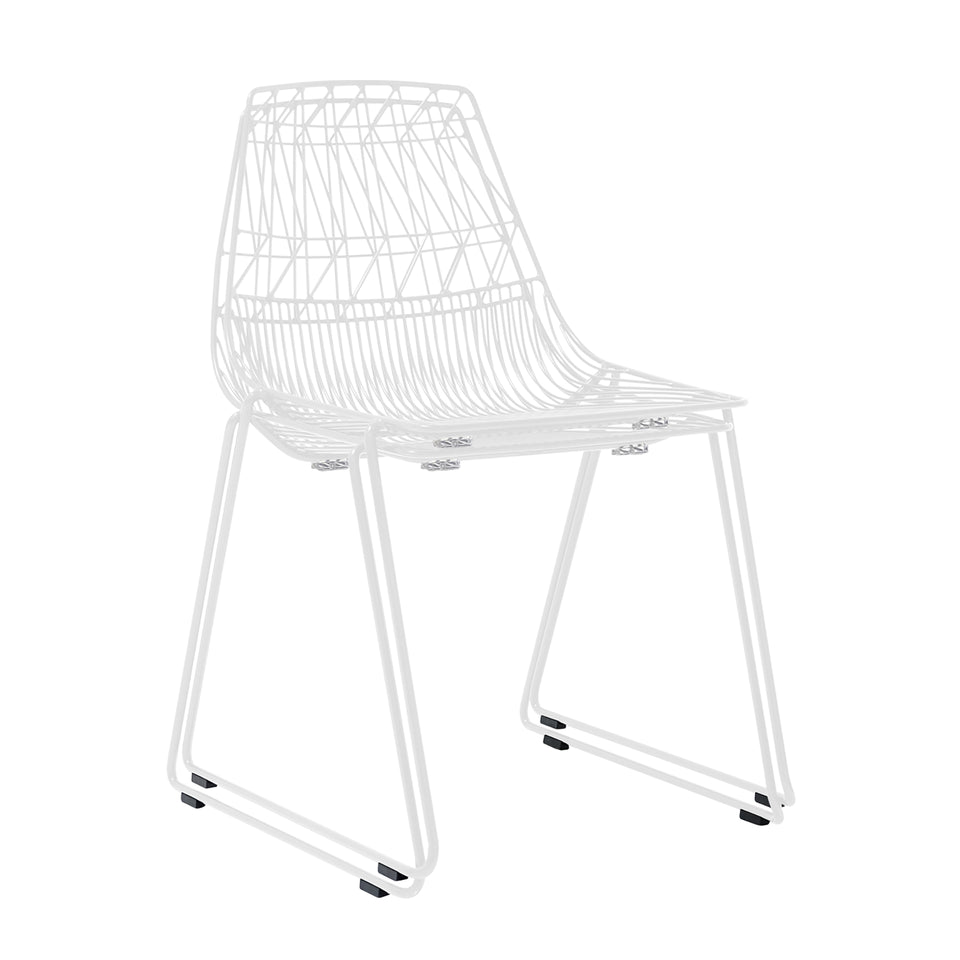 Bend Goods Lucy Stacking Chair