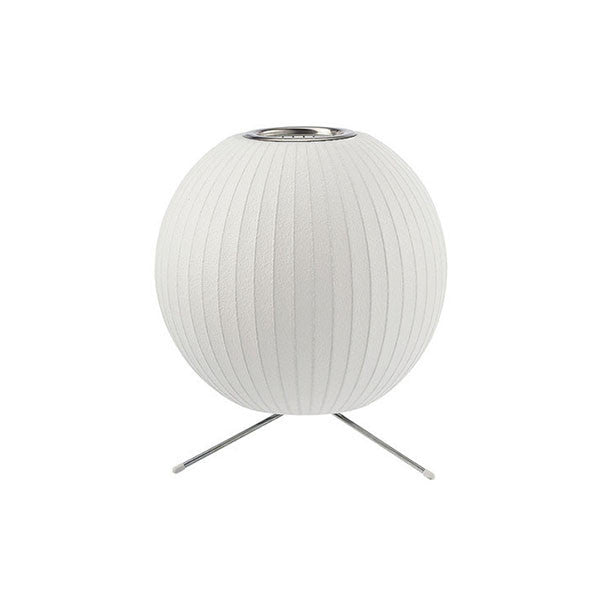 Ball Bubble Lamp with Tripod Stand - George Nelson - Herman Miller - Vertigo Home