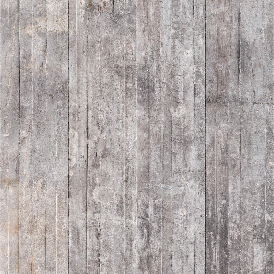 Wood Print Concrete CON-02 Wallpaper by Piet Boon + NLXL