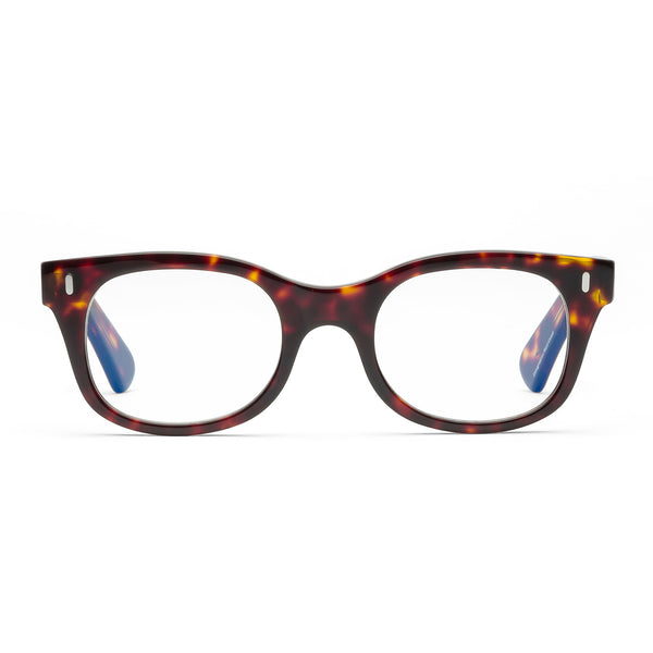 Bixby Turtle Reading Glasses by Caddis