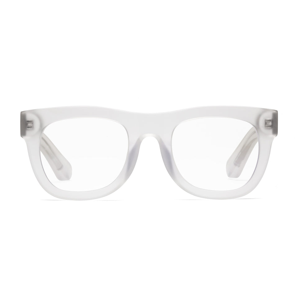 D28 Fog Reading Glasses by Caddis