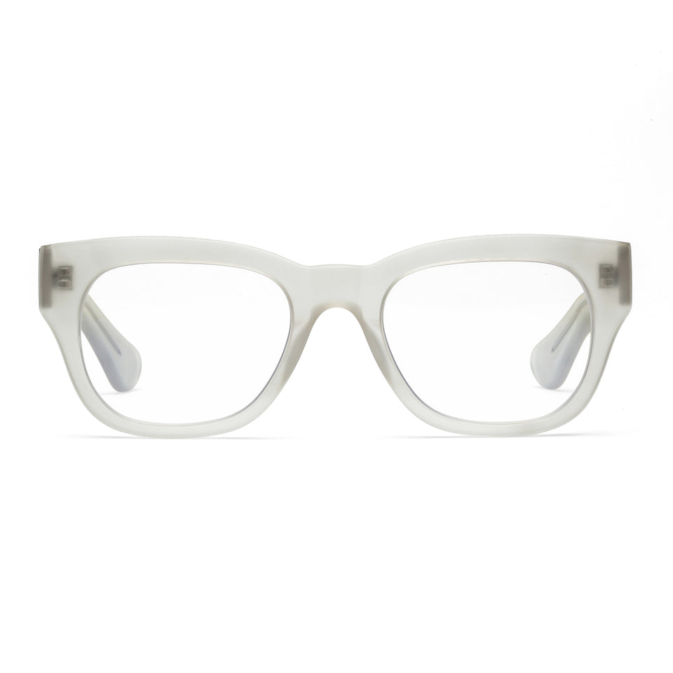 Miklos Fog Reading Glasses by Caddis