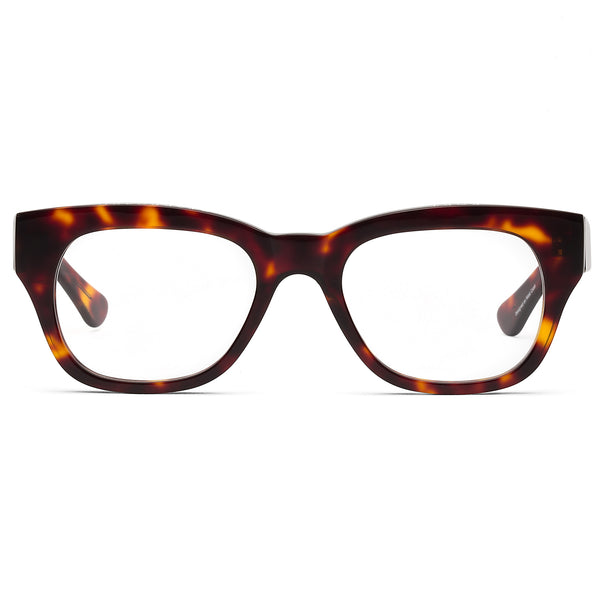 Miklos Turtle Reading Glasses by Caddis