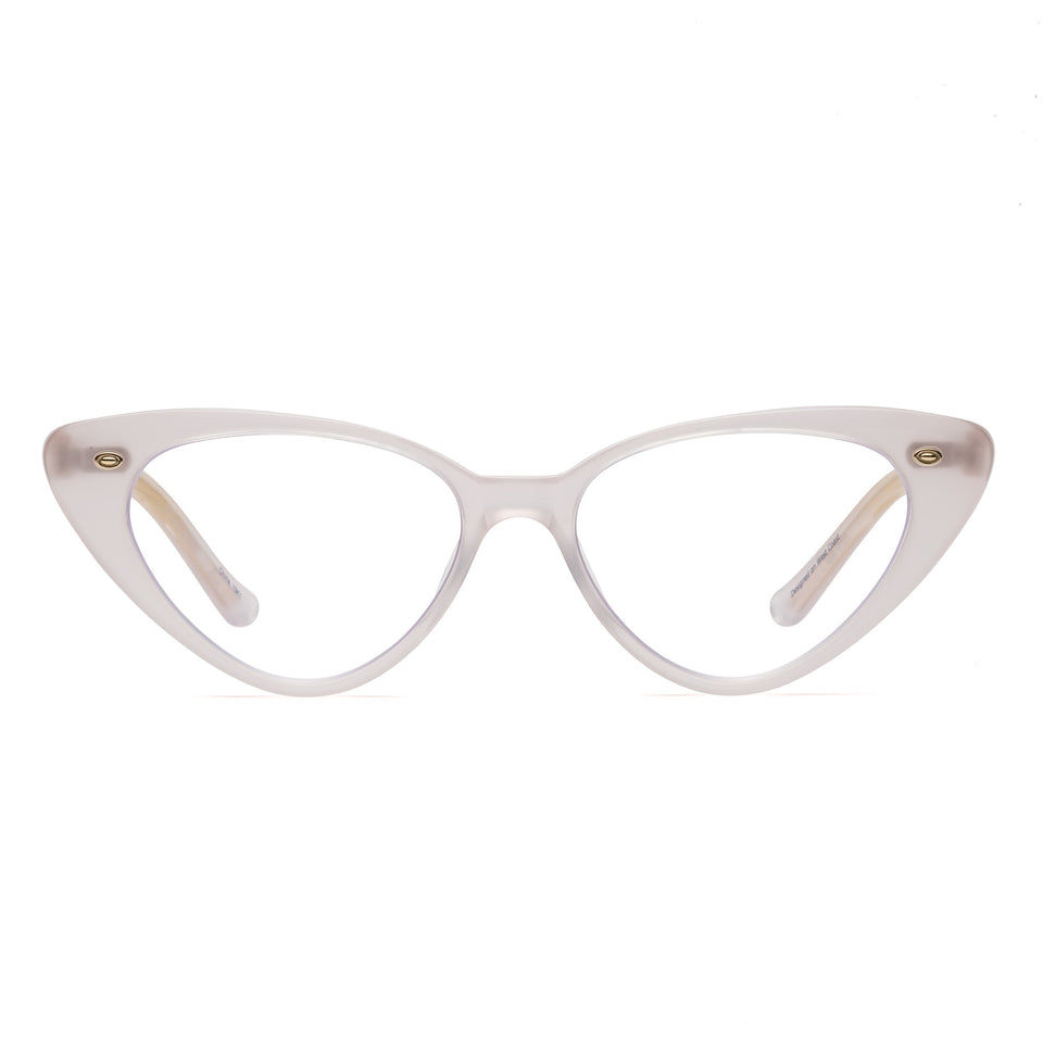 Nepetalactone Pearl Reading Glasses by Caddis