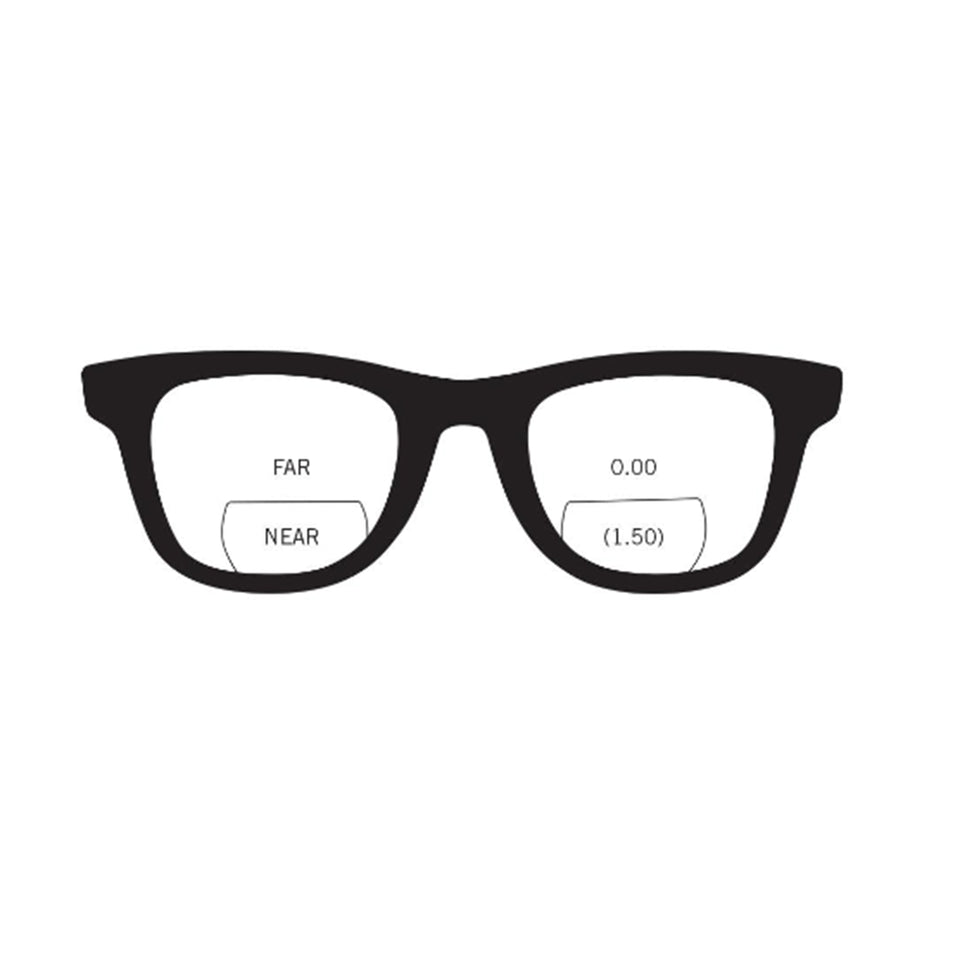 Porgy Gloss Black Sun Reading Glasses by Caddis
