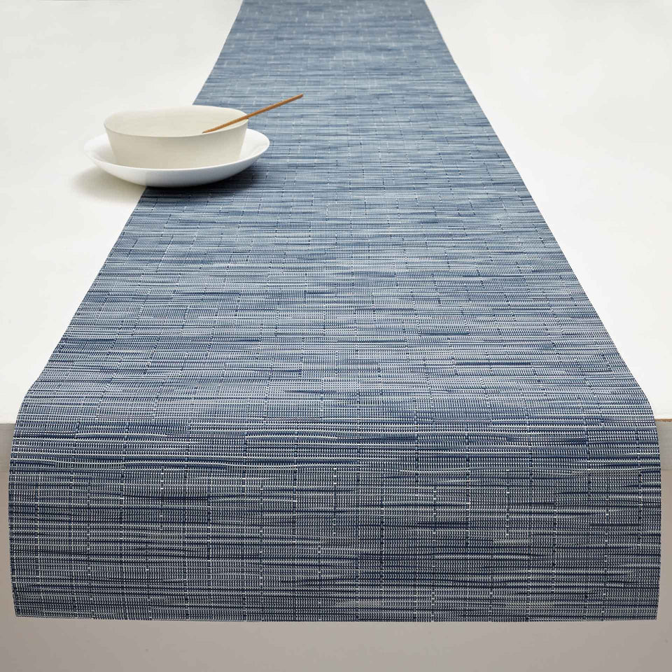 Rain Bamboo Placemats & Runner by Chilewich